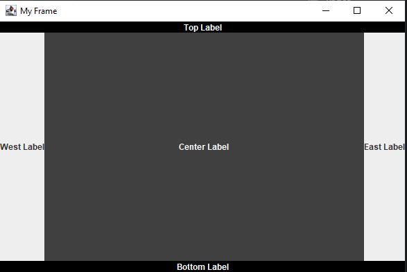 Clojure JFrame Example